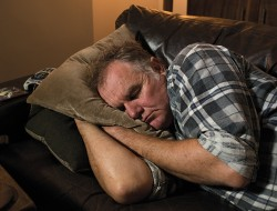 Facts about sleep for Farmers
