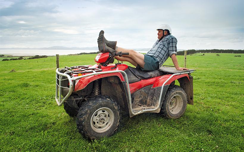 farmers' fitness