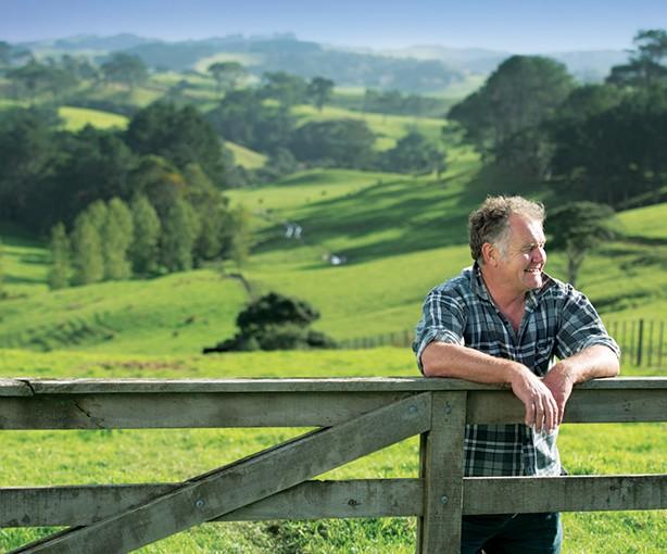 Live well farm well