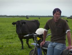FARMER STORIES